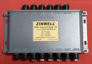 Zinwell_ms6x8wbz